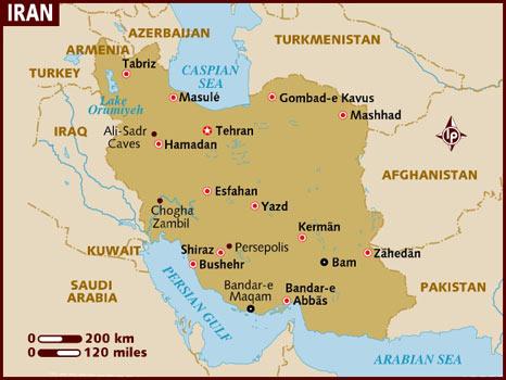 Data Recovery Iran