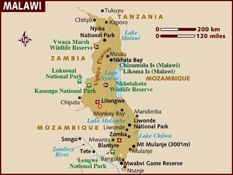 Data Recovery Malawi