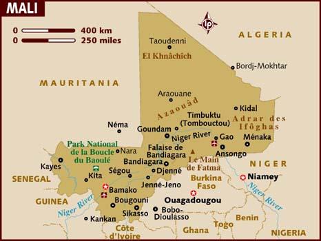 Data Recovery Mali