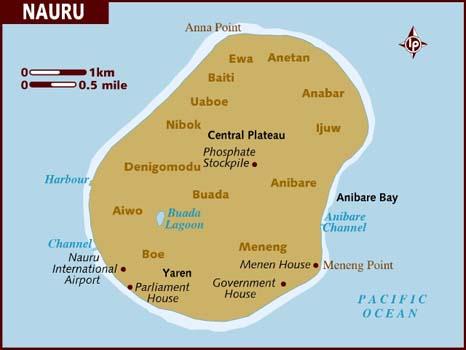 Data Recovery Nauru