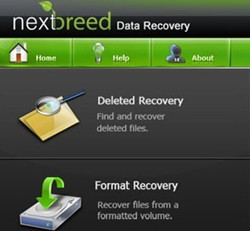Fast Recovery Software