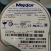 Repair and recover Maxtor hard drives
