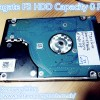 How To Fix Seagate F3 Hard Drive 0 Capacity
