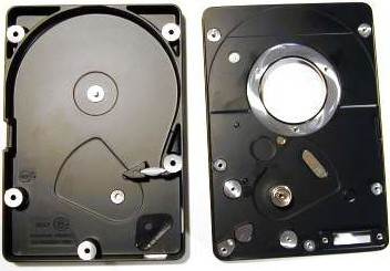 base-casting-and-top-cover-of-hard-disk