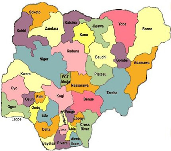 data-recovery-nigeria-map