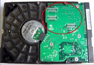 silver-i-series-wd-drives-pcb