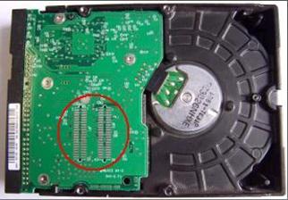silver-ii-series-wd-drives-pcb