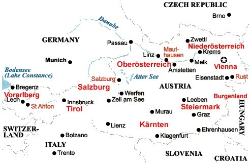 data-recovery-austria-map