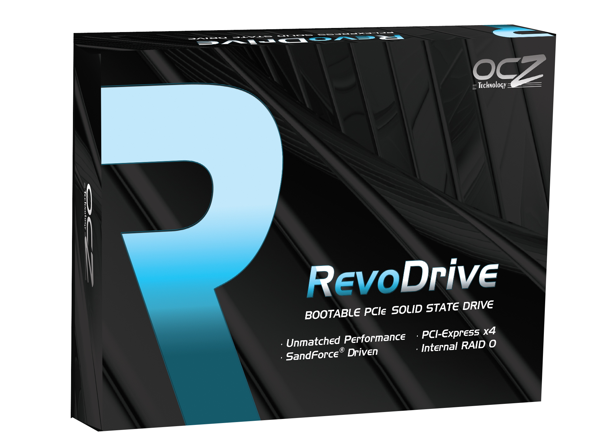 Ssd 180 gb pci-ex4 ocz revo drive pci-express oczssdpx-1rvd0180 mlc