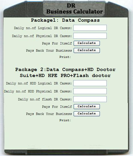 data-recovery-business-calculator