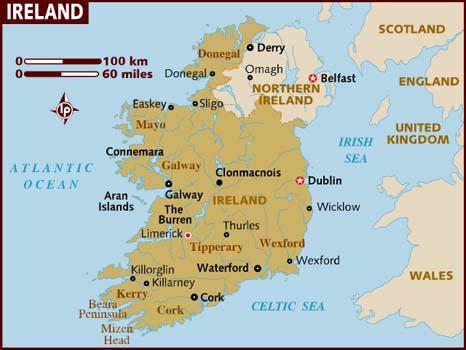 Data Recovery Ireland