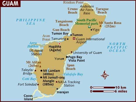Data Recovery Guam
