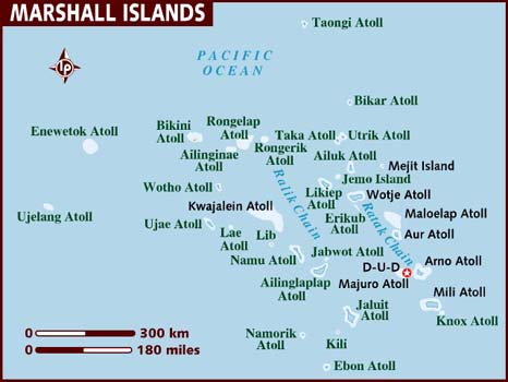 Data Recovery Marshall Islands