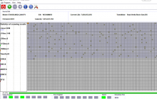 No HOST FIS-ReadyStatusFlags 0002A1A1 MCMT table is corrupted
