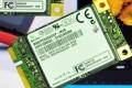 Samsung 64GB mini-SATA solid state drive