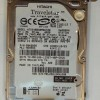 Open Hitachi Travelstar mobile hard disk and look inside