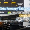 English Data Recovery Training in Chengdu China June 26-30