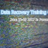 Spanish Data Recovery Training Available during June 22-25 2017 in Panama