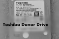 G3918A Donor Drive and PCB for Toshiba G3959A