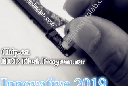 Innovative Chip-on Flash Programmer 2019 is Available