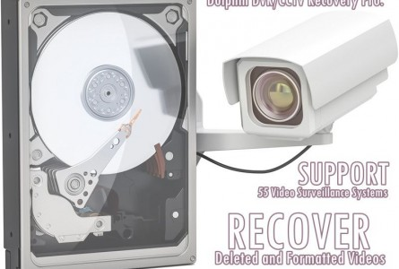 Latest DVR CCTV NVR HVR HDD SD Data Recovery Tool