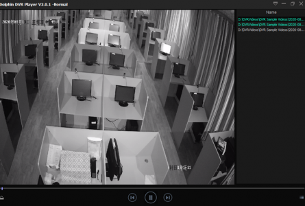The Best Free Professional CCTV DVR Video Player