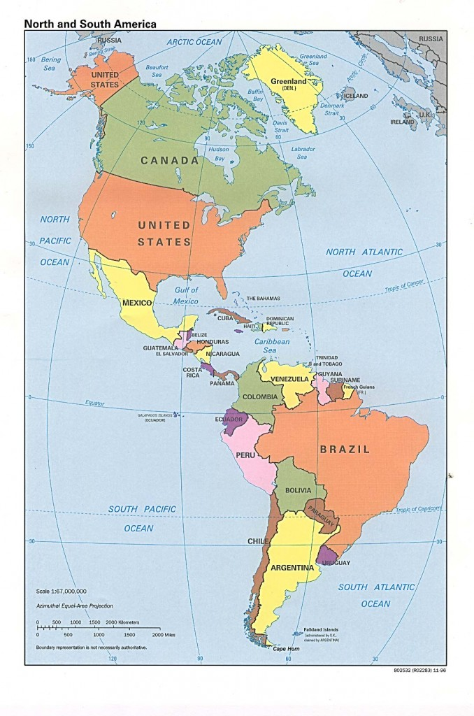 map-of-america