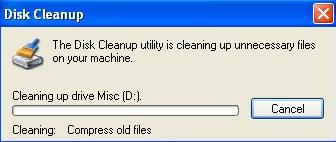 disk-cleanup