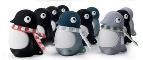 penguin-drives