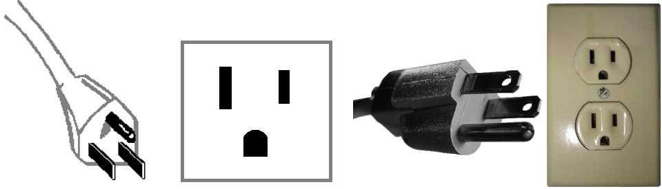class-i-plug-with-two-flat-parallel-prongs