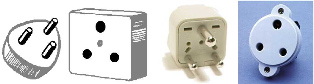 type-d-plugs-used-almost-exclusively-in-india-sri-lanka-nepal-and-namibia