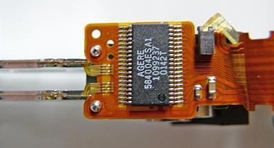 frame-type-preamplifier